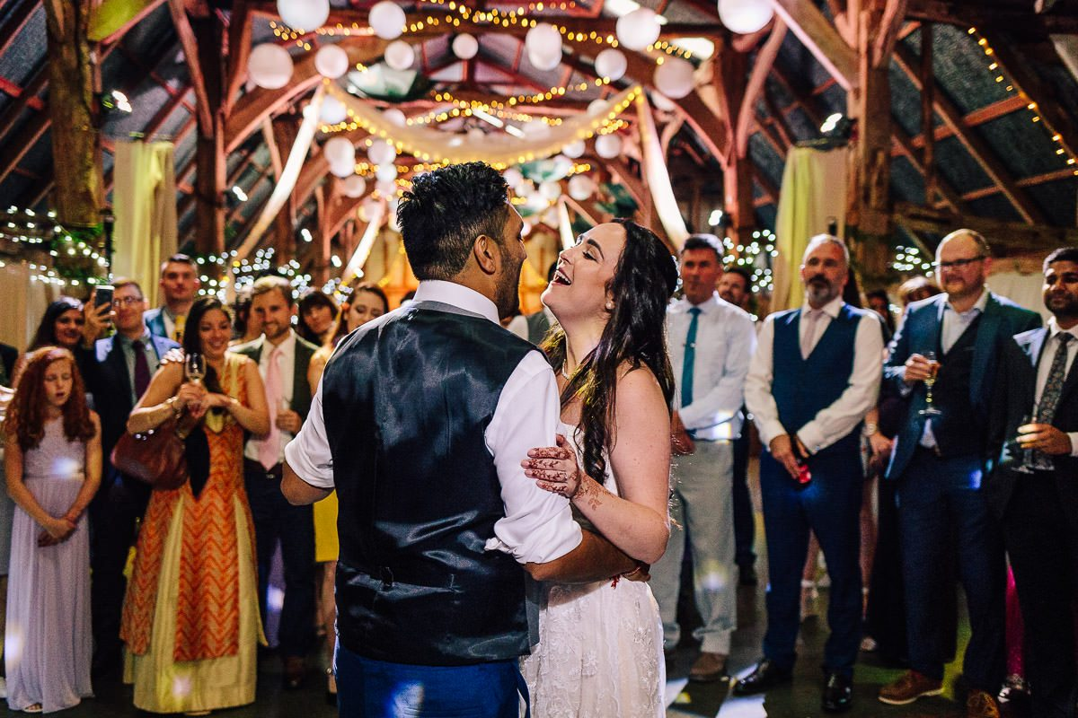 How I Planned a Wedding in 6 Months