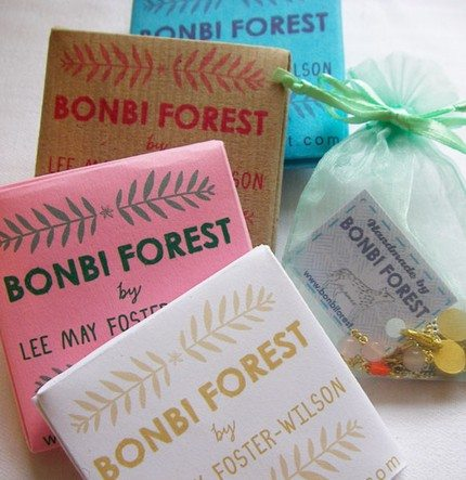 bonbi forest sample