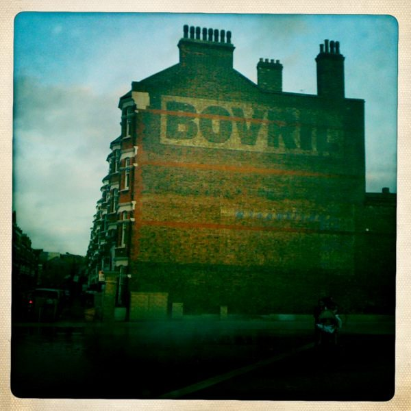 bovril ghost sign