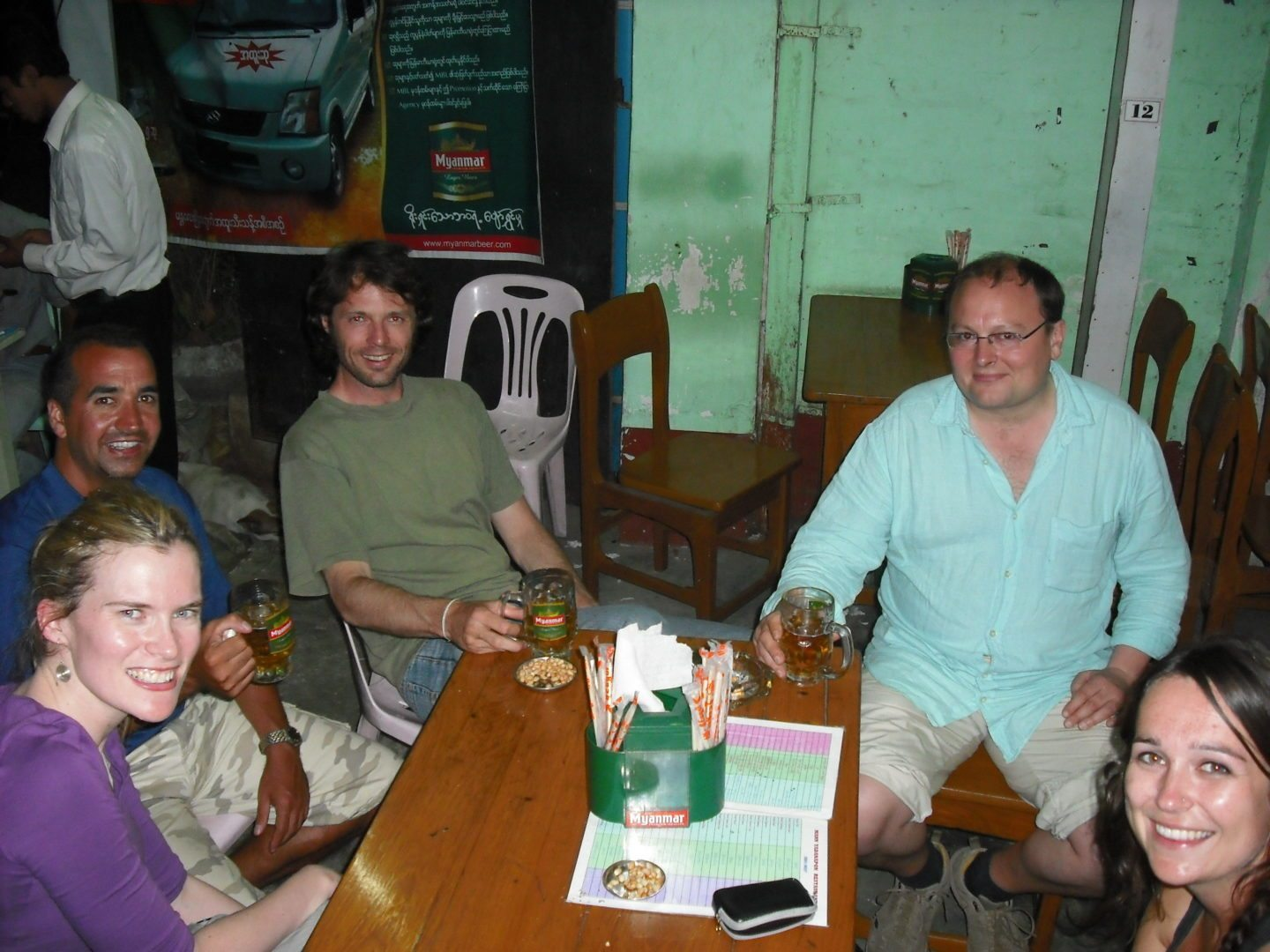 drink in mandalay