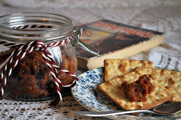 bacon jam and good housekeeping