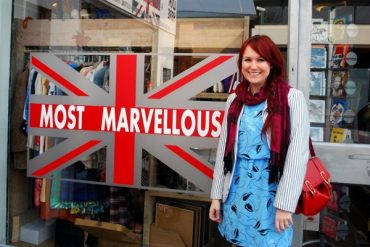outfit most marvellous