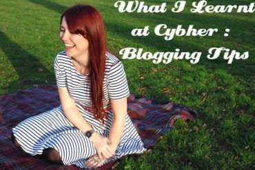 lessons learnt from cybher
