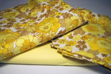 70s bed sheets