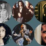 a week in film halloween special