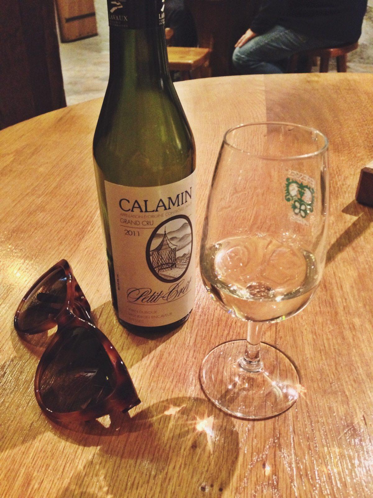 Verpesses Wine