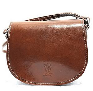 Fairtrade Saddle Bag