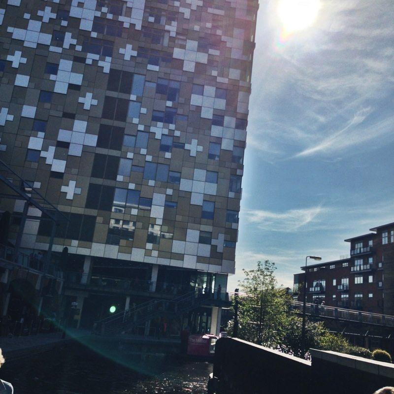 sunshine in birmingham