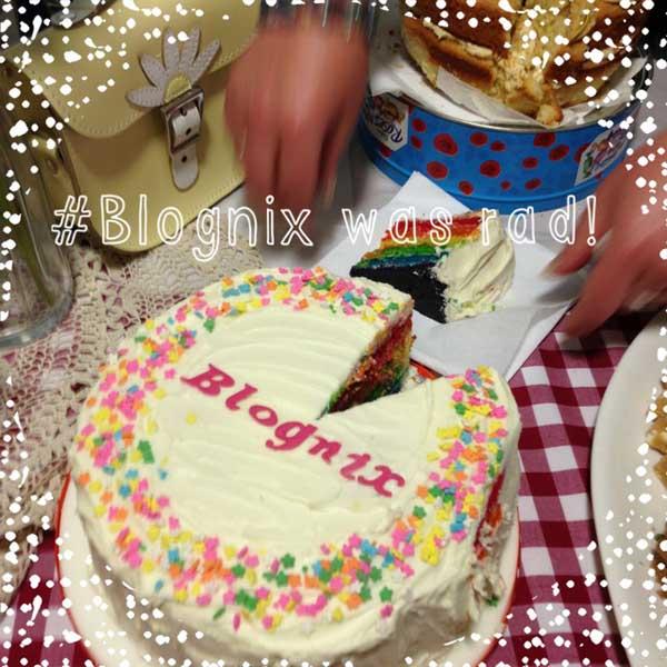 Blognix Bake Off