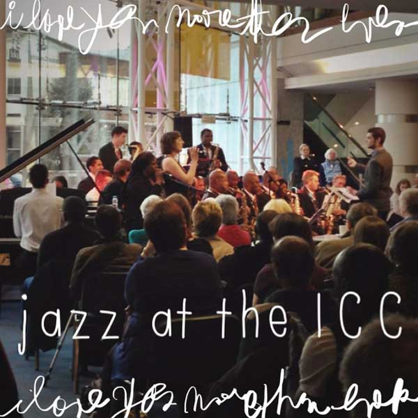 Jazz at the ICC