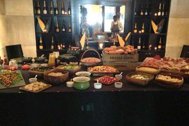 Chefs Table Malmaison
