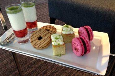 Hotel La Tour Desserts