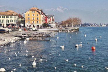 Vevey Switzerland