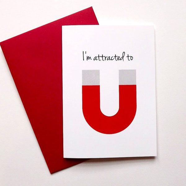 10 Quirky Valentines Cards | Rosalilium