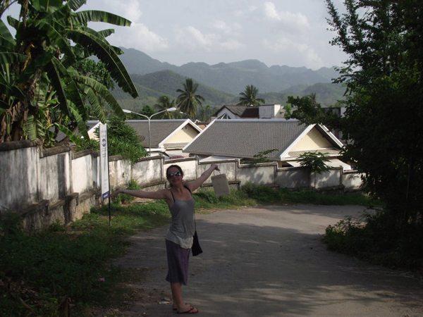 In Luang Prabang | Rosalilium