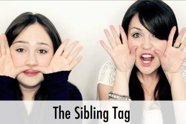 The Sibling Tag