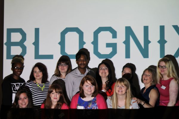 Blognix 2014 speakers