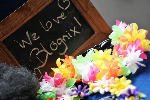 We love Blognix