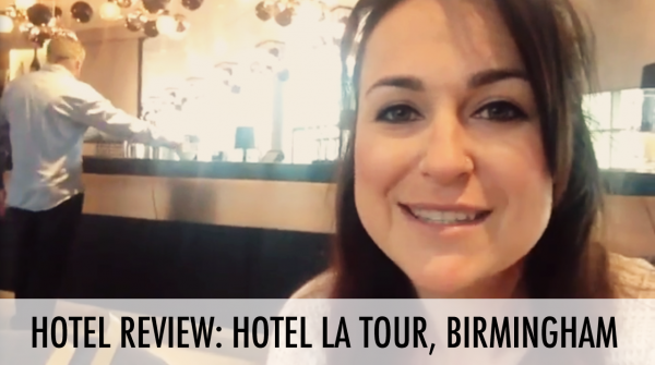 Hotel La Tour Review