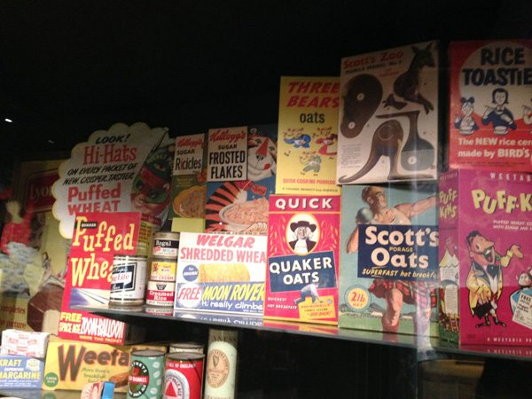 Inside the Museum of Brands