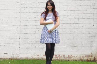 Elizabeth Rosalilium Lifestyle Blogger