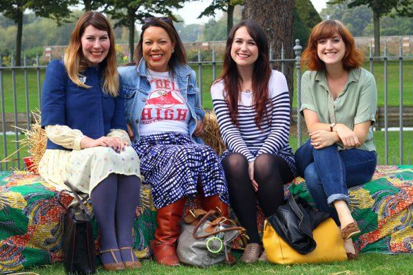Team Pinterest UK