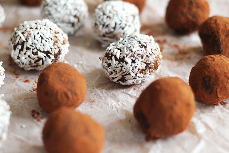 Lindt Chocolate Truffles Recipe