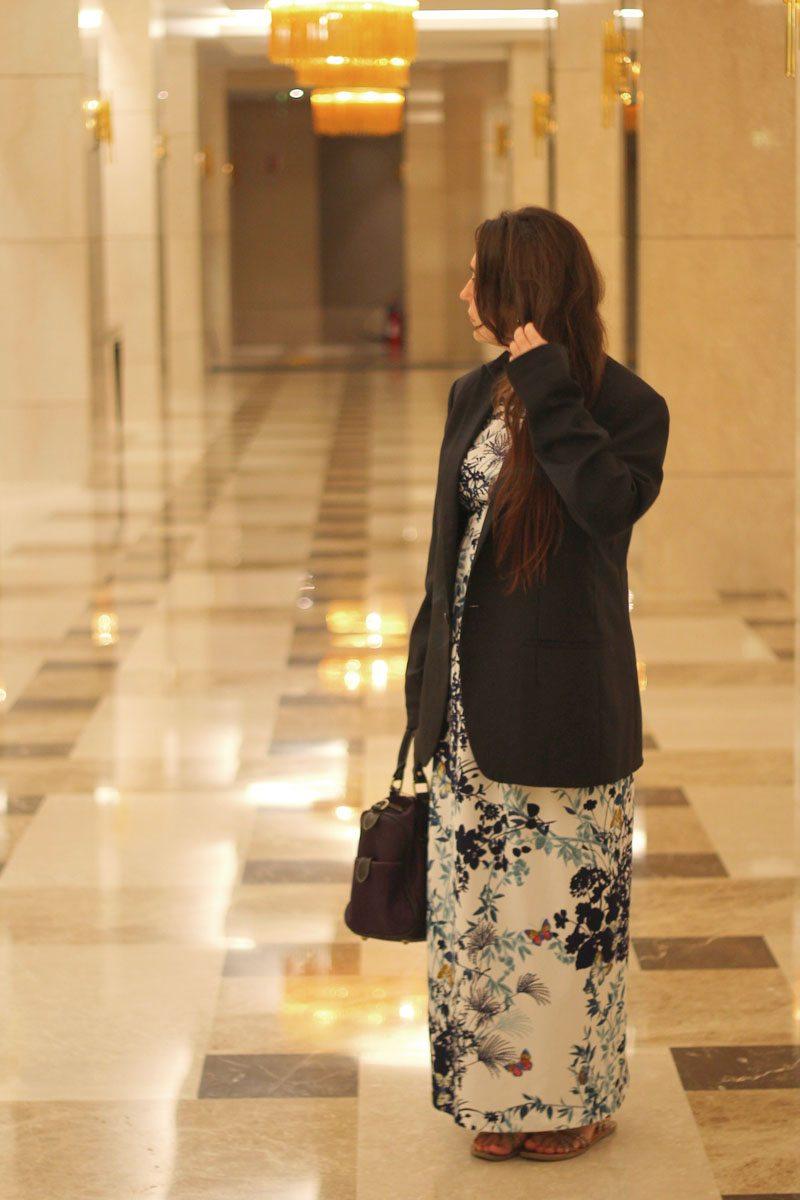 qatar outfit
