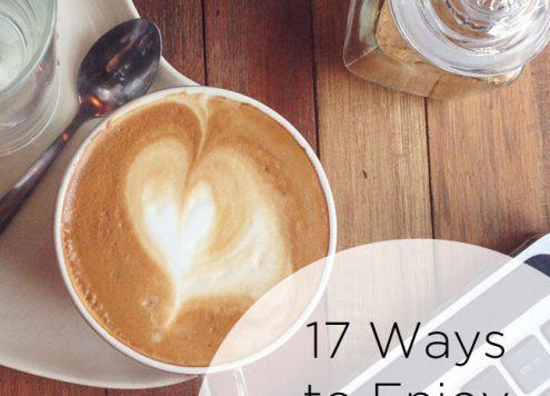 17 Ways To Enjoy Self Care Sunday_Rosalilium
