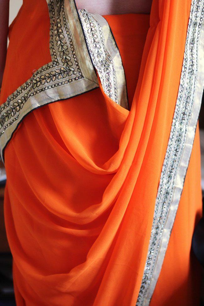sari details