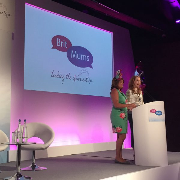 BritMums founders