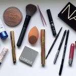 My Every Day Make Up Essentials