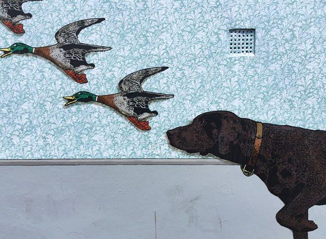 street art walthamstow