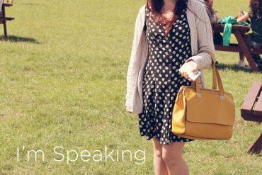 Blogstock 2015 Speaker