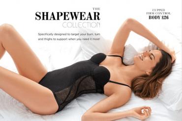 Next shapewear