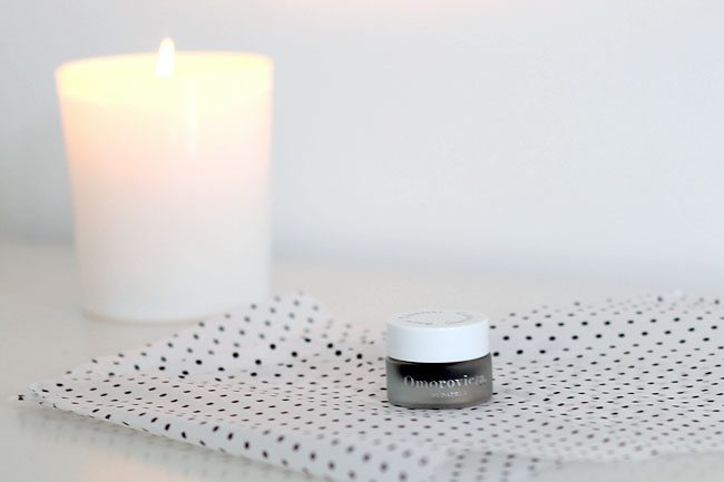omorovicza cleansing balm review