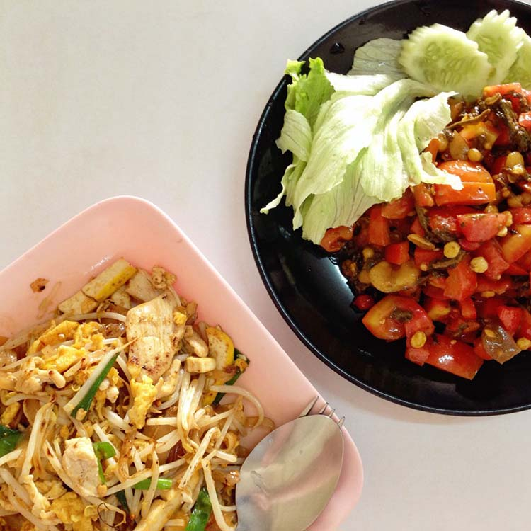 Burmese-Restaurant-Chiang-Mai