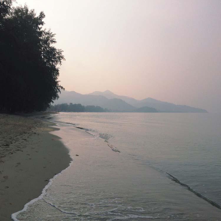 Koh-Chang-Beach