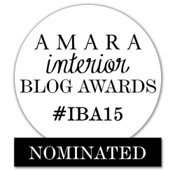 Stylish Blogger Nomination