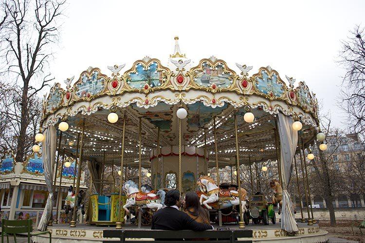 carousel engagement