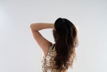 hair fluff