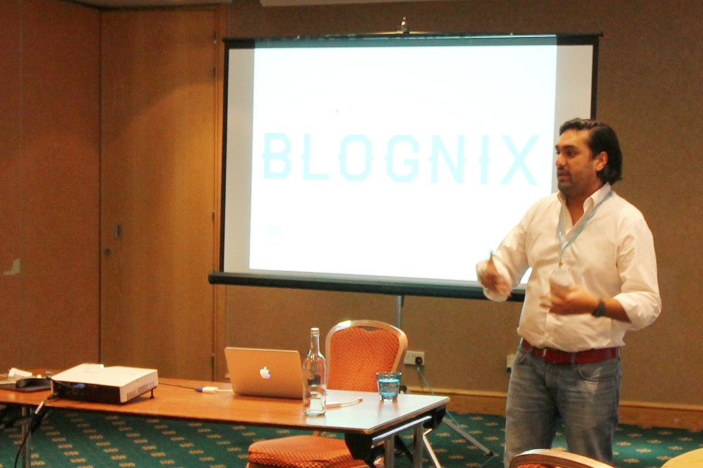 Blognix Retreat Raj Finance