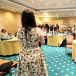 Speaking at Blognix Retreat 2016