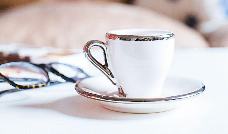 cup coffee