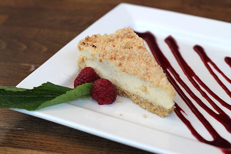 Dessert at Prezzo