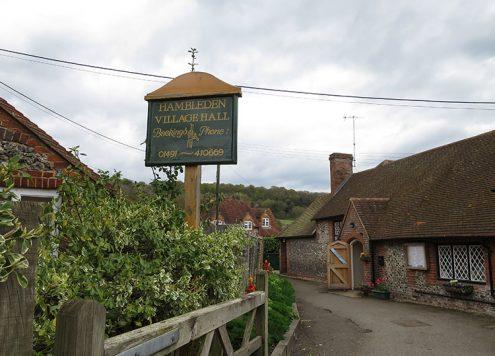 Hambleden Village Hall