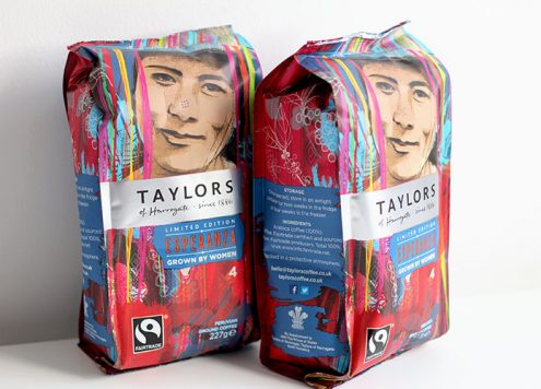 Taylors Coffee Esperanza