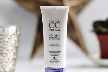 Caviar CC Cream Alterna Haircare