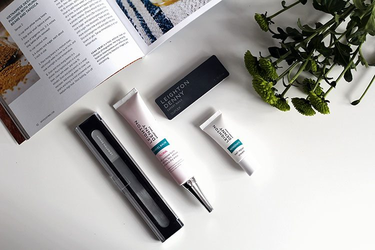 Leighton-Denny-Manicure-Kit