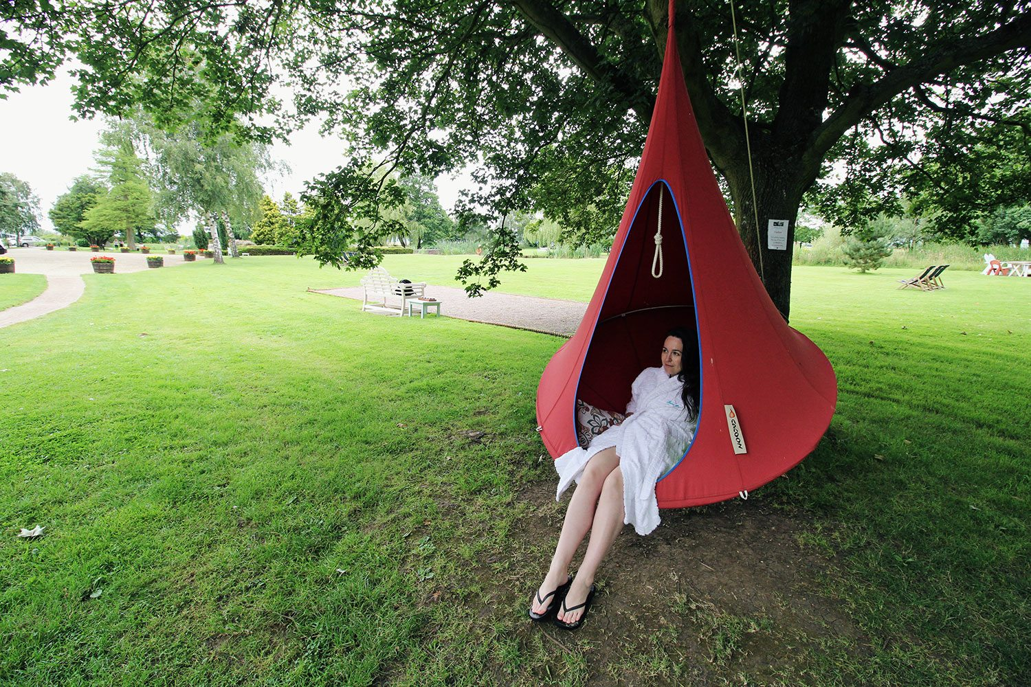 Swing-Chair-at-Ragdale-Hall-Spa-Leicestershire